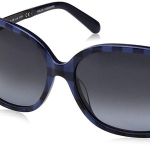 New Kate Spade Oversized Sunglasses